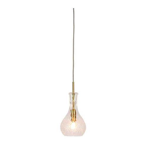 Hanglamp Brussel - goud