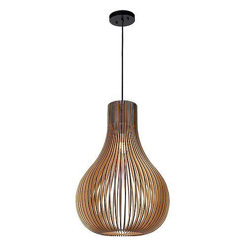 Hanglamp Zita L | naturel