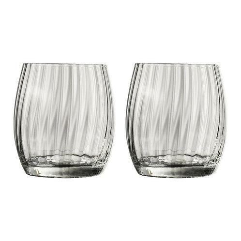Water glazenset 2-delig