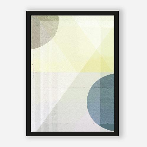 Transparent Refextion Shade