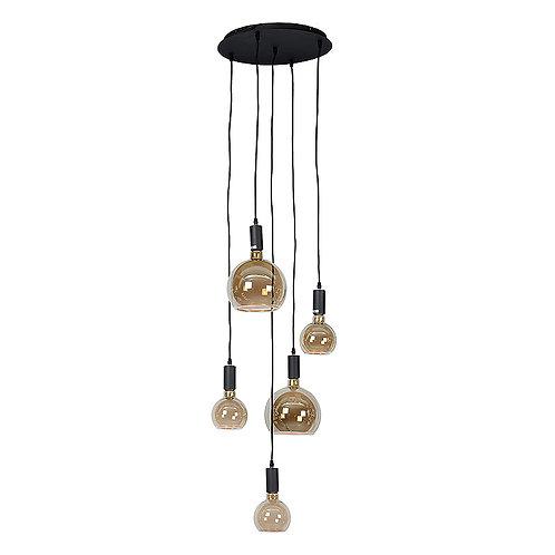 Hanglamp Sapa incl. Floating lichtbronnen