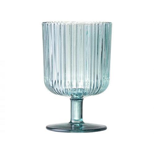 Wijnglas 250ml meerdere kleuren   Set van 4