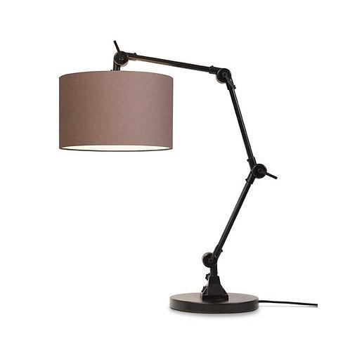 Tafellamp Amsterdam - meerdere kleuren