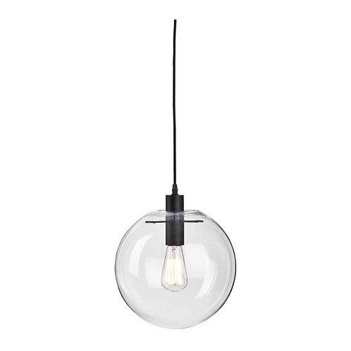 Hanglamp Warsaw - zwart