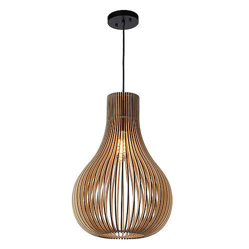 Hanglamp Zita M | naturel