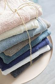 Soft Cotton Baddoek