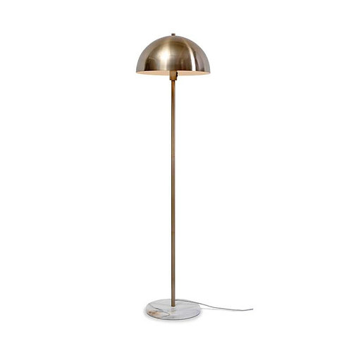 Vloerlamp Toulouse - goud