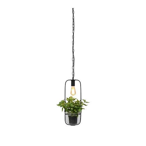 Hanglamp Florence - zwart