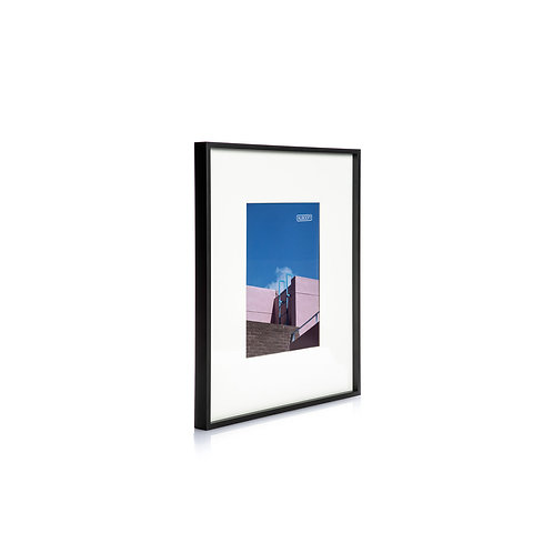 Leon frame (A4)