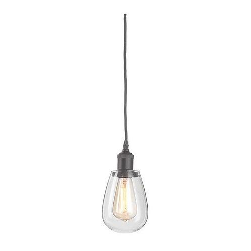 Hanglamp Prague - zwart