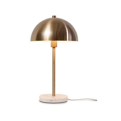 Tafellamp Toulouse - goud