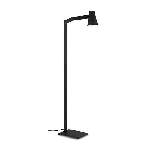 Vloerlamp Biarritz - zwart