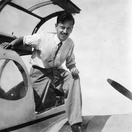 Stuart King Remembered (1922-2020)