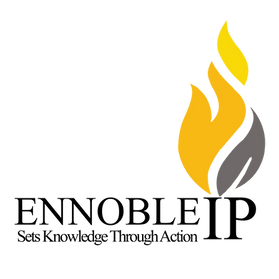 Ennoble IP, and WIEF
