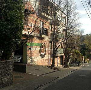 石神井公園近くの素敵なパン教室