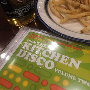 TRASH CITY 新アルバム「From The Kitchen Disco Volume two」