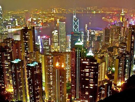 Hong Kong, possibili scenari post-Covid. 822 milioni l'interscambio Puglia-Hong Kong-Cina nel 2020