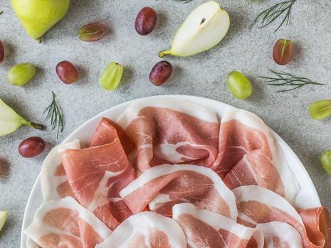Prosciutto di Parma Leporati