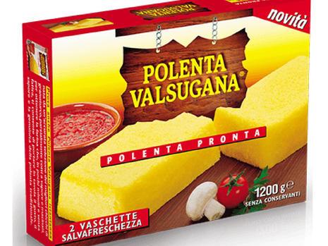 Polenta Valsugan classica