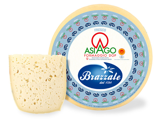 ASIAGO DOP FORMA INTERA