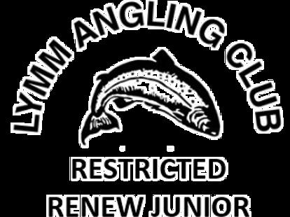 2021 RESTRICTED - RENEW JUNIOR