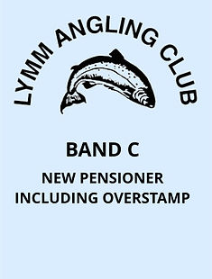 Band C - New Pensioner Including Oversta
