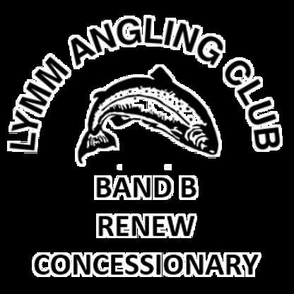 2021 BAND B - RENEW CONCESSIONARY