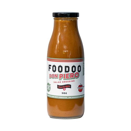 FOODOO Don Piero Salad Dressing