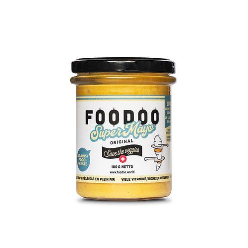FOODOO SuperMayo Original 180g