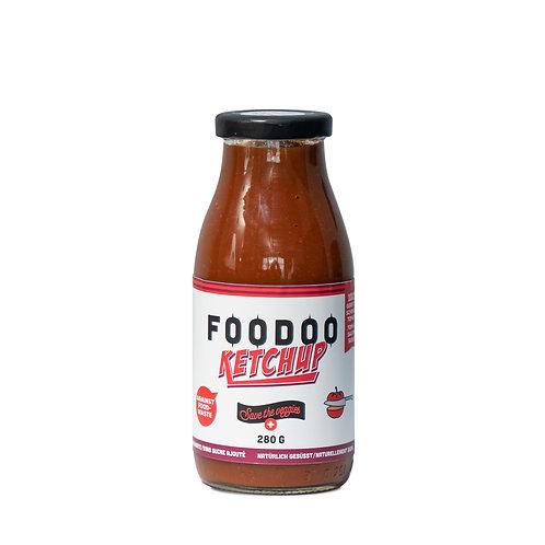 FOODOO Ketchup 280g