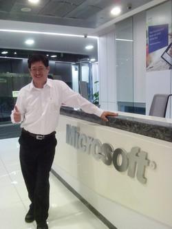 Networking Microsoft