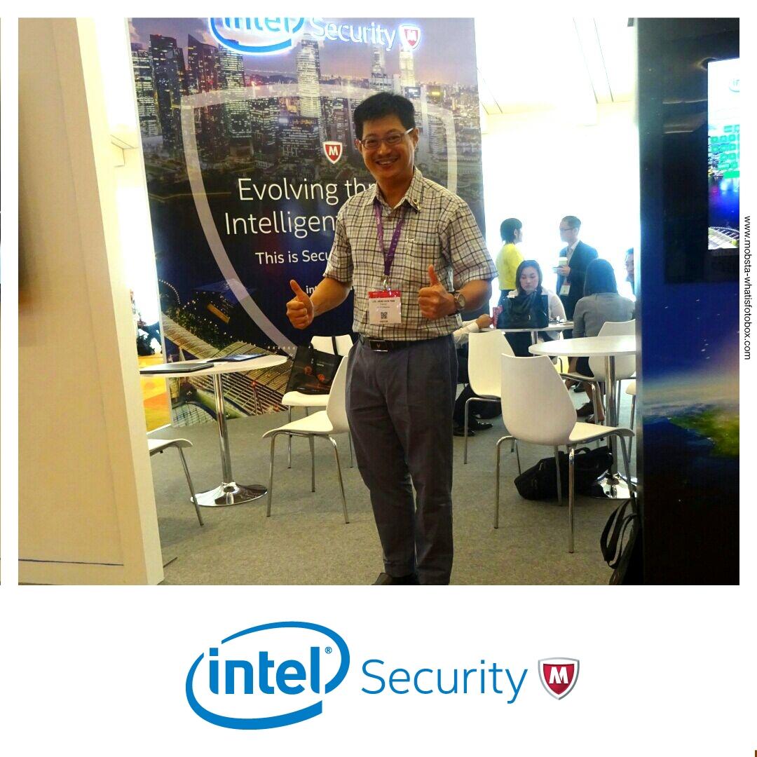 FrancisLee-Security-Intel