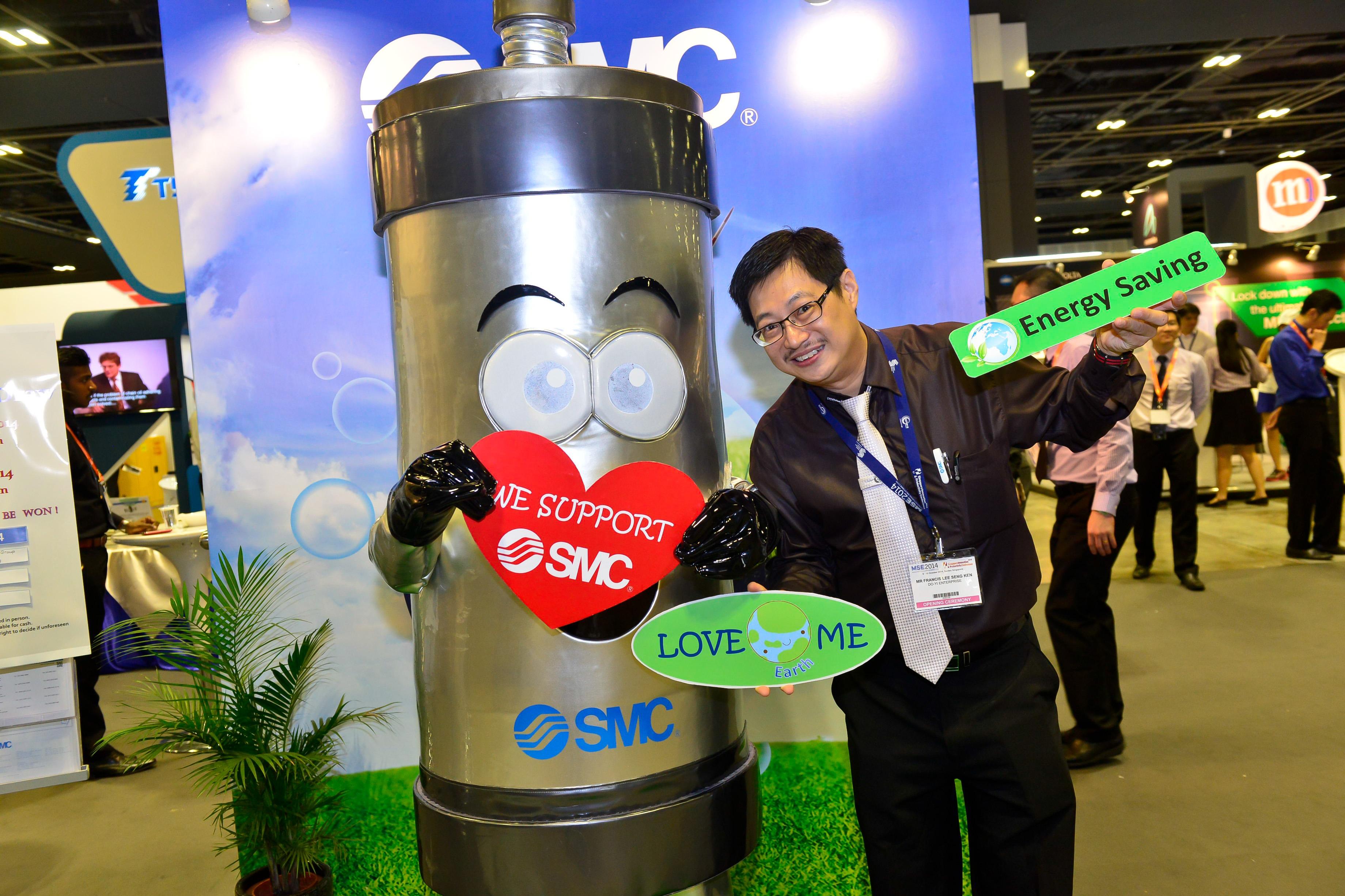 ECO Campaign SMC
