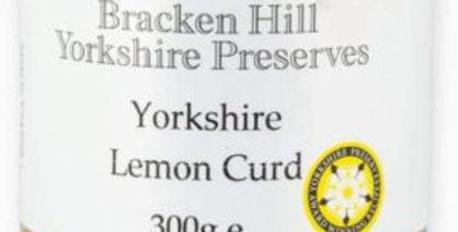 Lemon Curd 300g