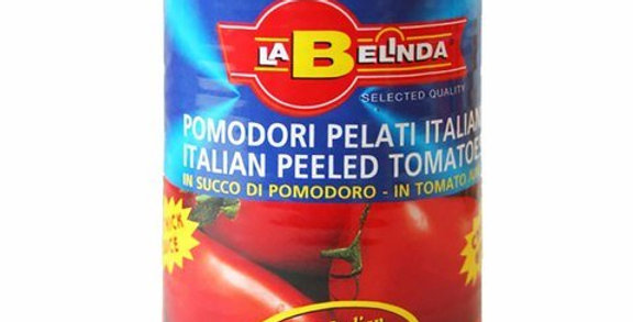 La Belinda Chopped Tomatoes
