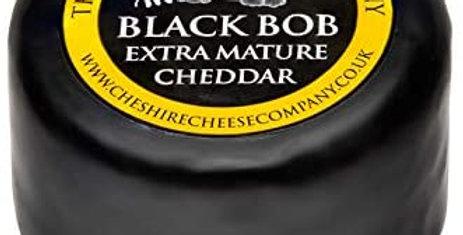 Black Bob Extra Mature Waxed Truckle 200g