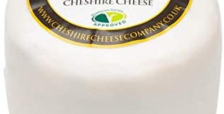 Garlic & Cracked Black Pepper Cheshire Cheese 200g