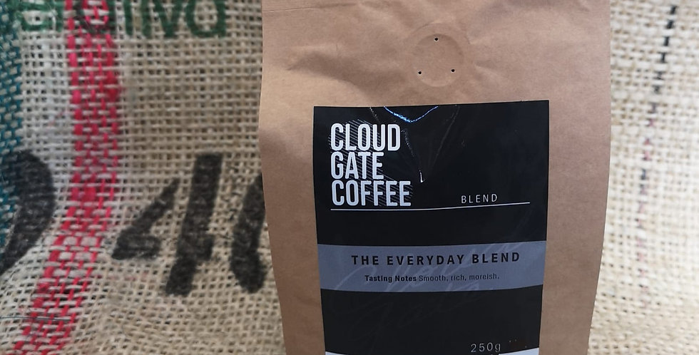 The Everyday Blend 250g
