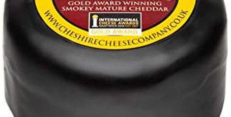 Smokey Redwood Cheddar 200g