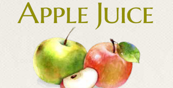 Cloudy Sweet Variety Apple Juice -75cl