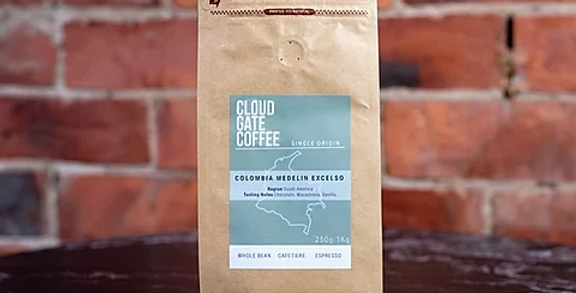 Colombia Medelin Exelso 250g