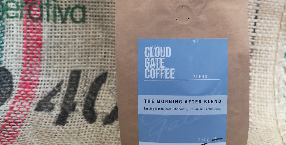 The Morning After Blend 250g