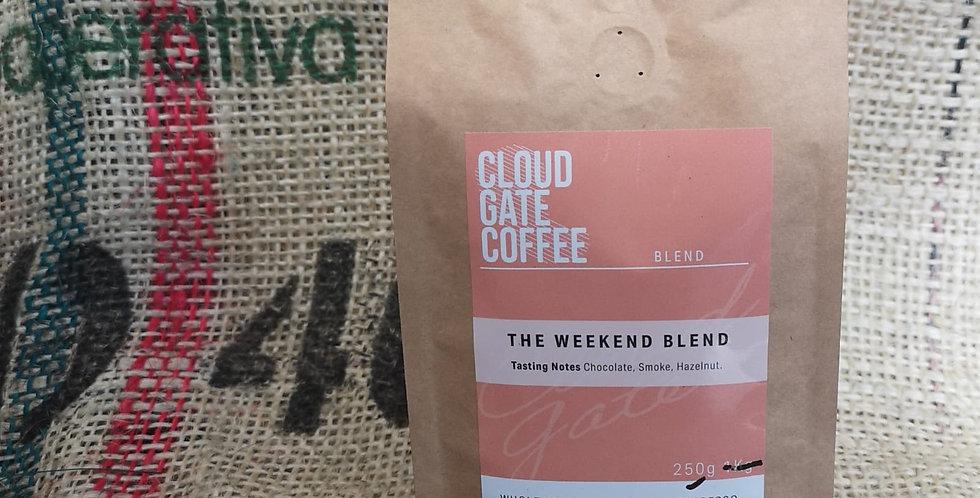 The Weekend Blend 250g