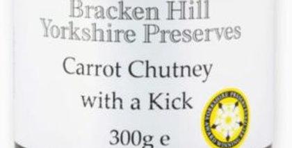 Carrot Chutney With A Kick 300g