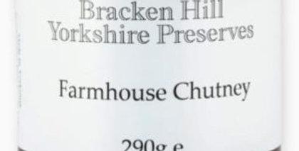 Farmhouse Chutney (No Onions) 290g