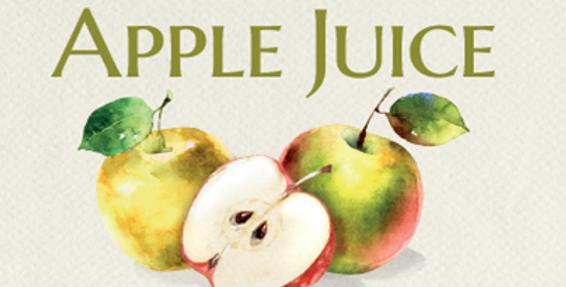 Cloudy Apple Juice -75cl