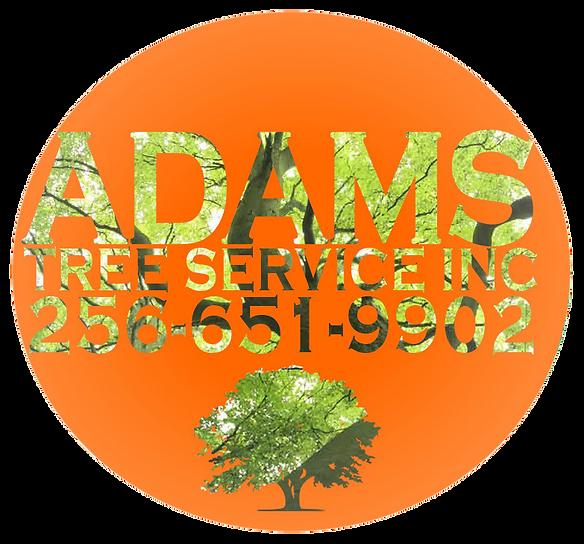 The Adams Logo Circle PNG.png