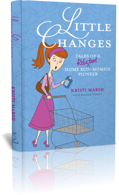 Little Changes Illustrator