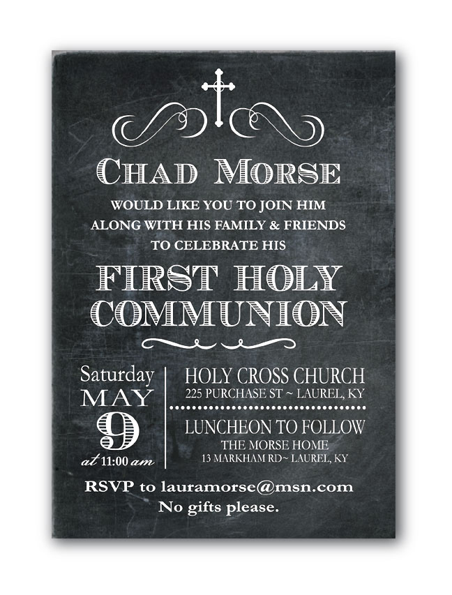 chads-first-communion