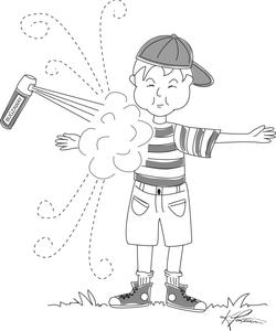 Bug Spray Chemicals